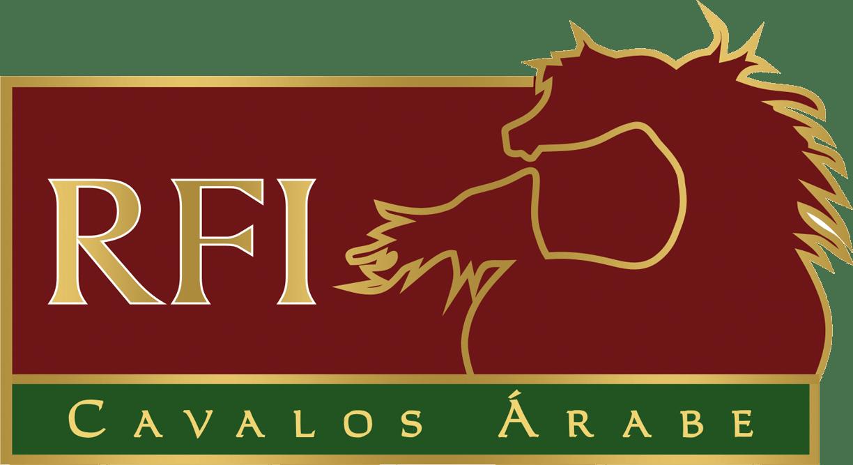RFI Cavalos Árabe